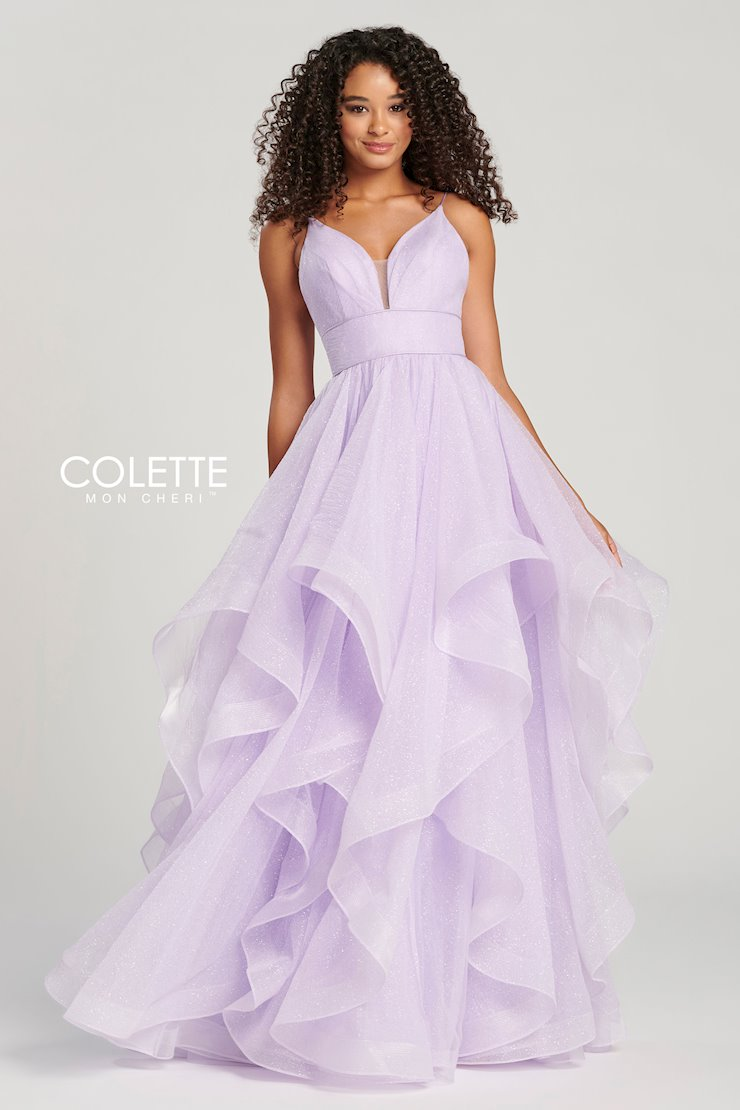 Colette for Mon Cheri Prom Dresses Style #CL12067