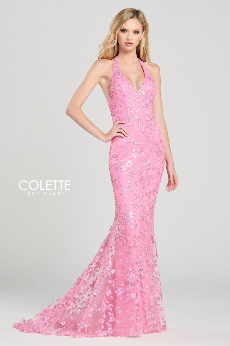 Colette for Mon Cheri Prom Dresses Style #CL12069