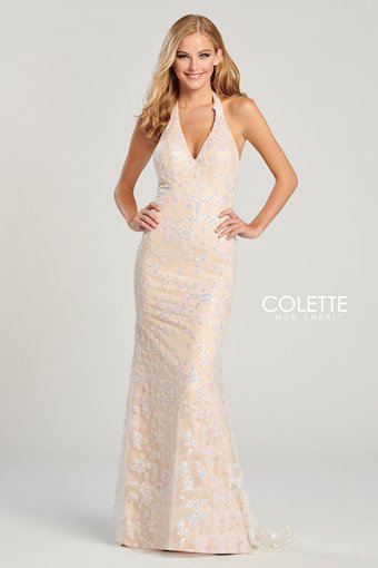 Colette for Mon Cheri Style no. CL12069