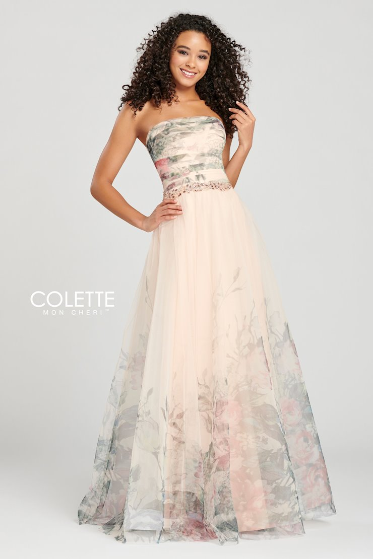 Colette for Mon Cheri Prom Dresses CL12070