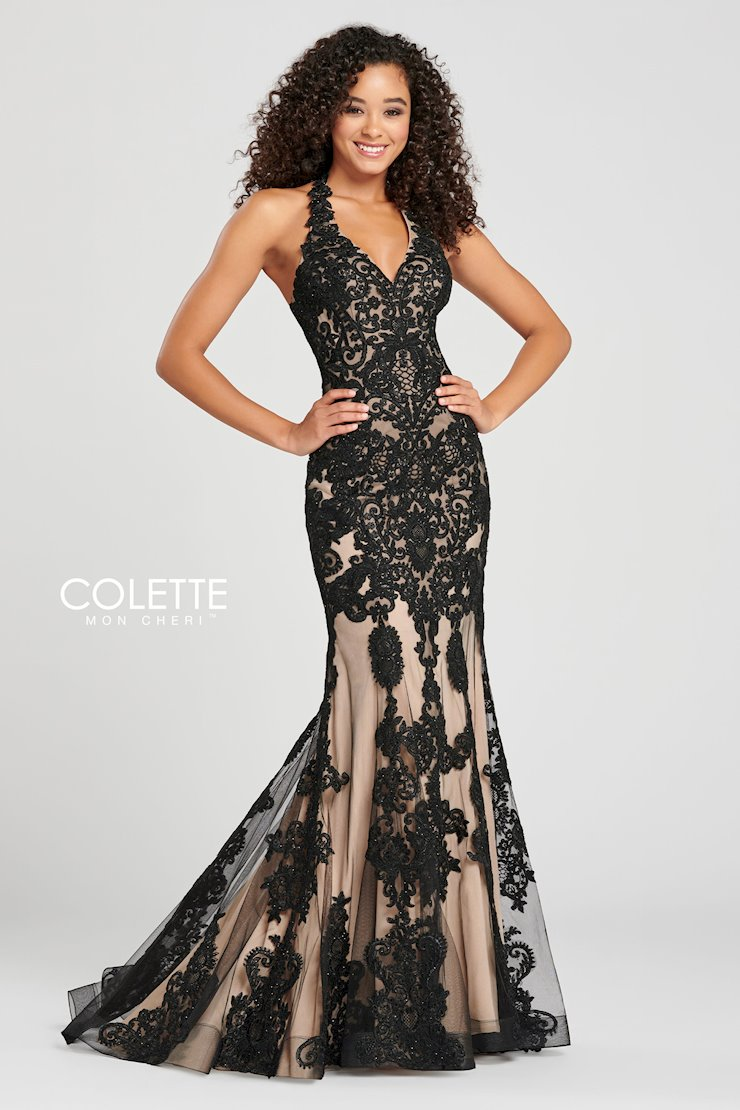 Colette for Mon Cheri Prom Dresses CL12071