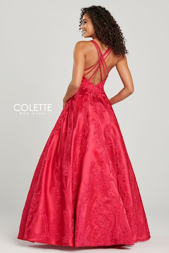 Colette for Mon Cheri CL12072