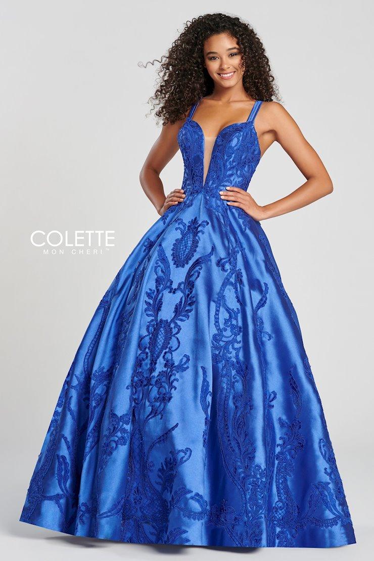 Colette for Mon Cheri Style #CL12072
