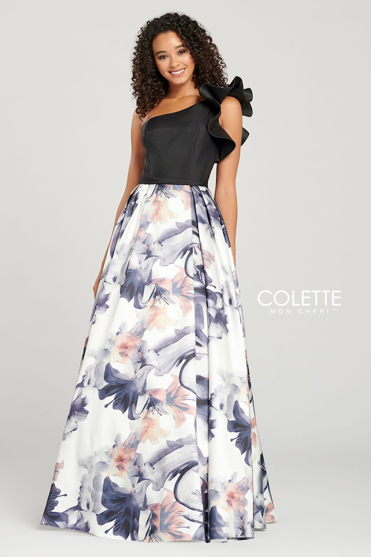 Colette for Mon Cheri Prom Dresses Style #CL12073