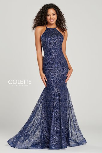Colette for Mon Cheri CL12074