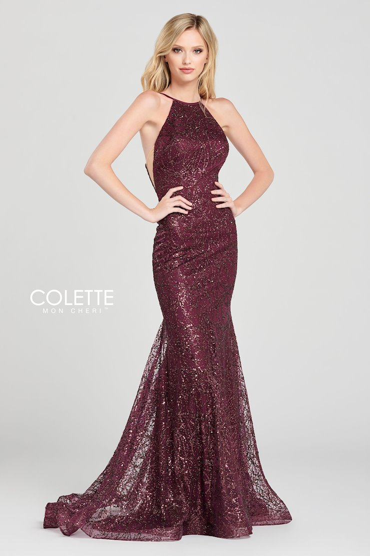Colette for Mon Cheri Prom Dresses Style #CL12074