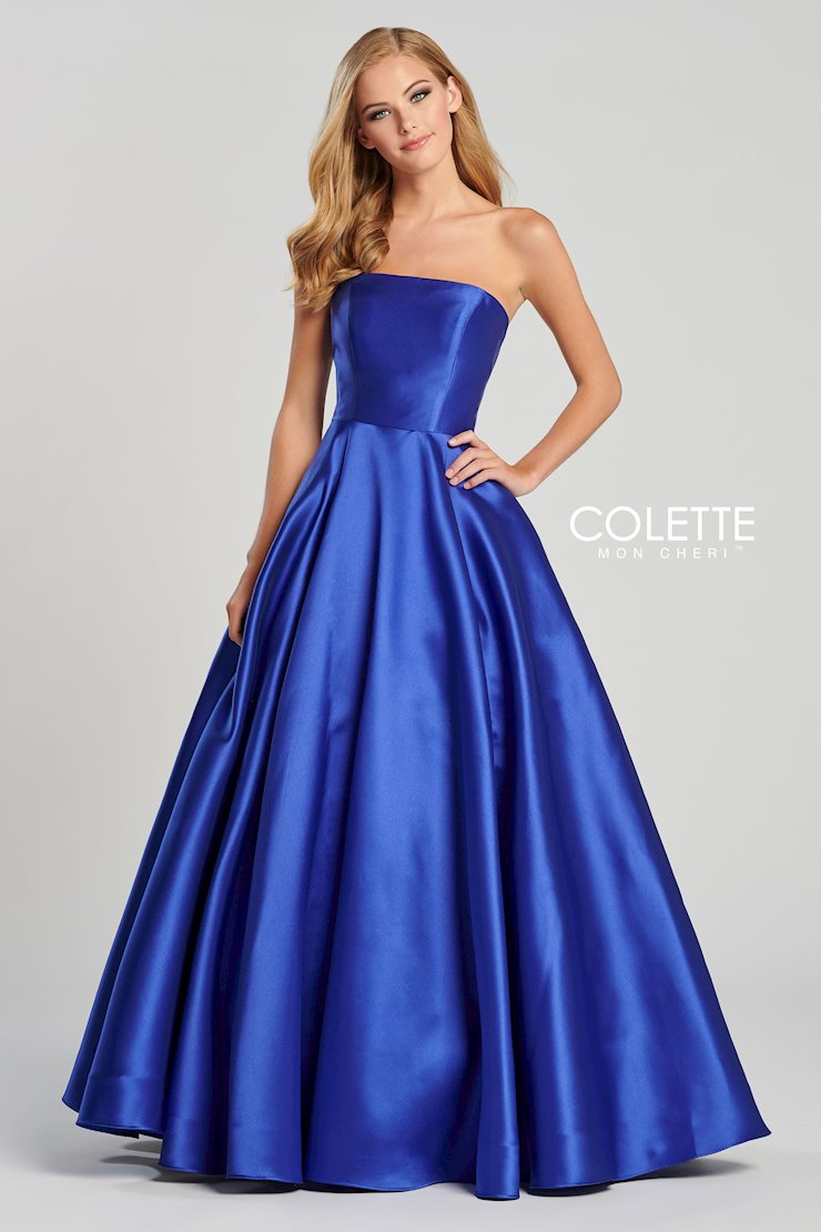 Colette for Mon Cheri Prom Dresses CL12076