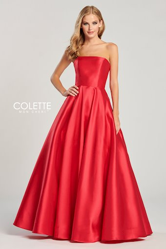 Colette for Mon Cheri Style #CL12076