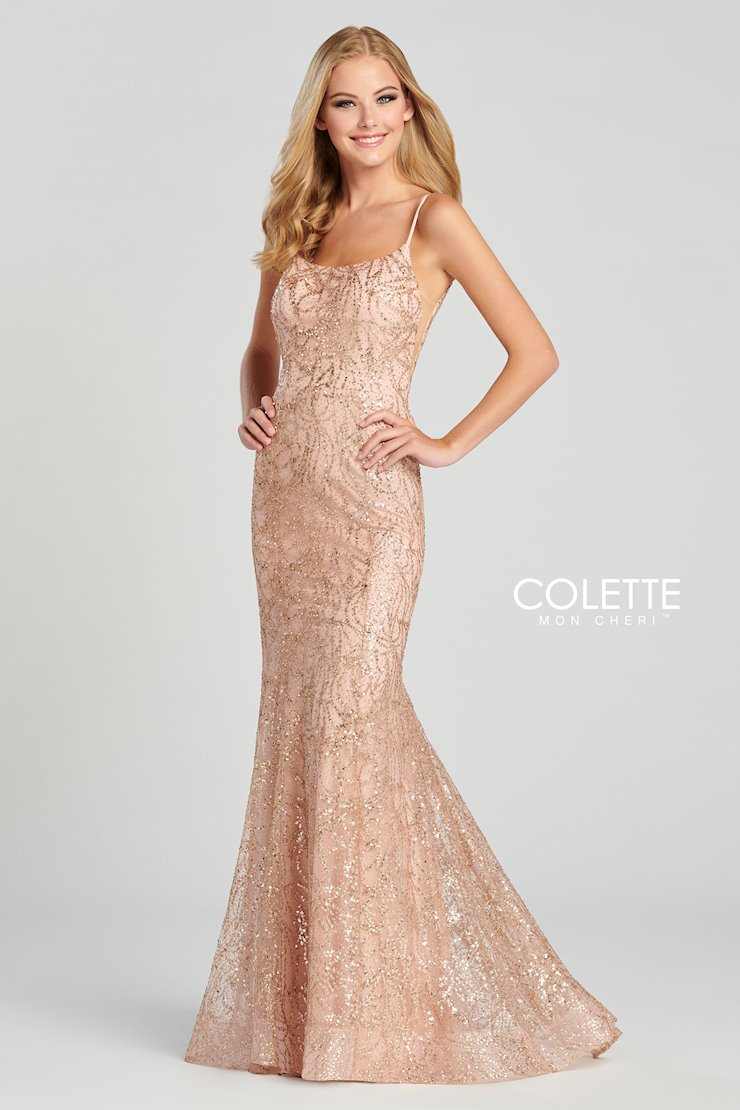 Colette for Mon Cheri Prom Dresses CL12077