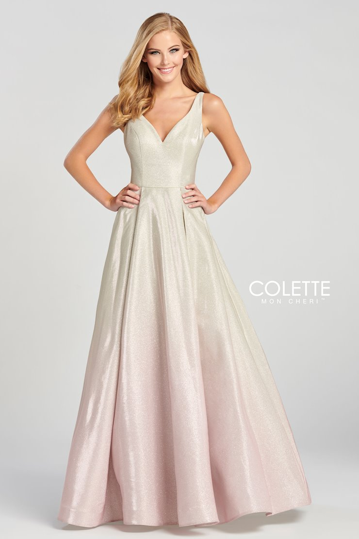 Colette for Mon Cheri Prom Dresses CL12078