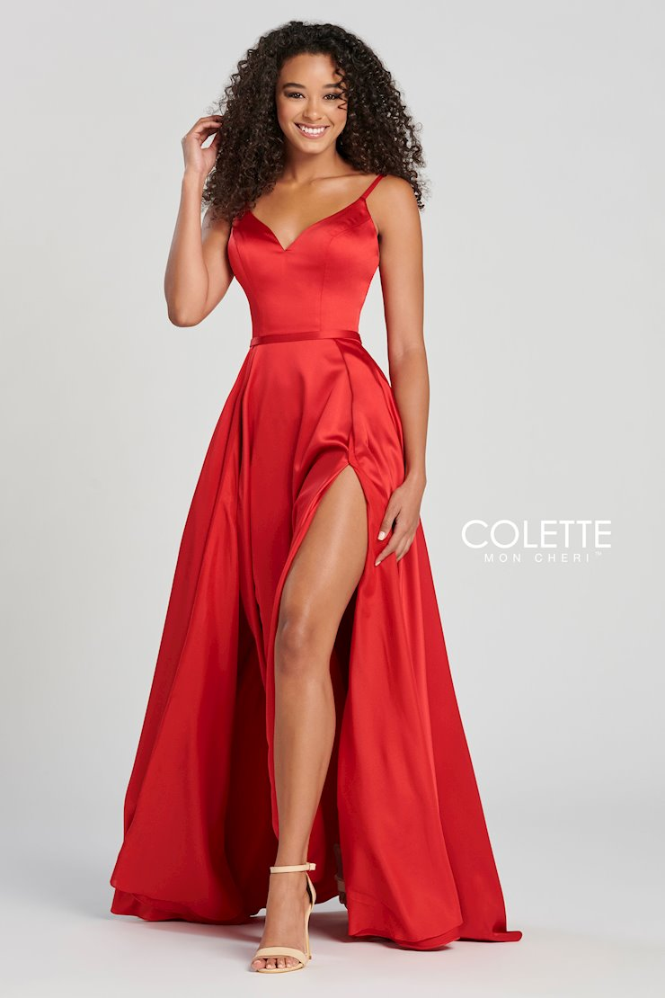 Colette for Mon Cheri Prom Dresses CL12079