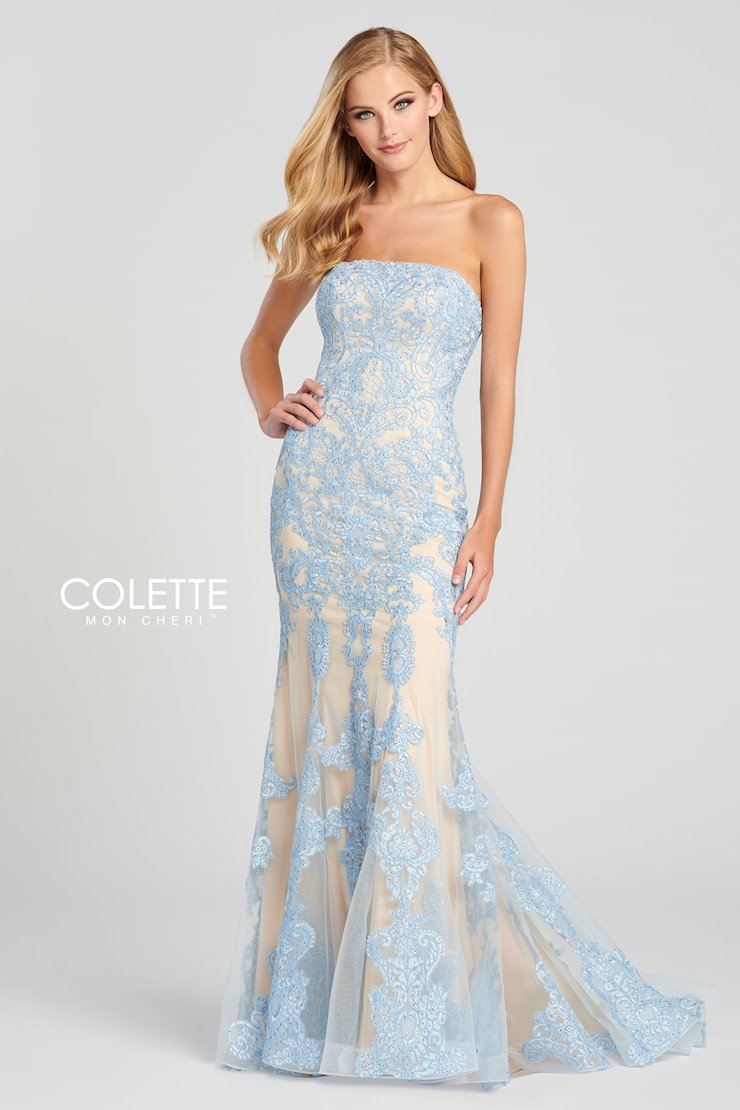 Colette for Mon Cheri Prom Dresses CL12080
