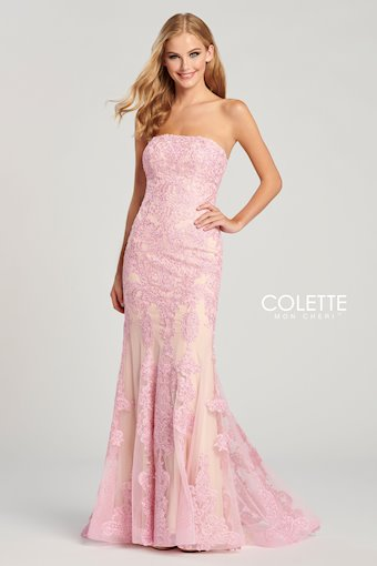 Colette for Mon Cheri CL12080