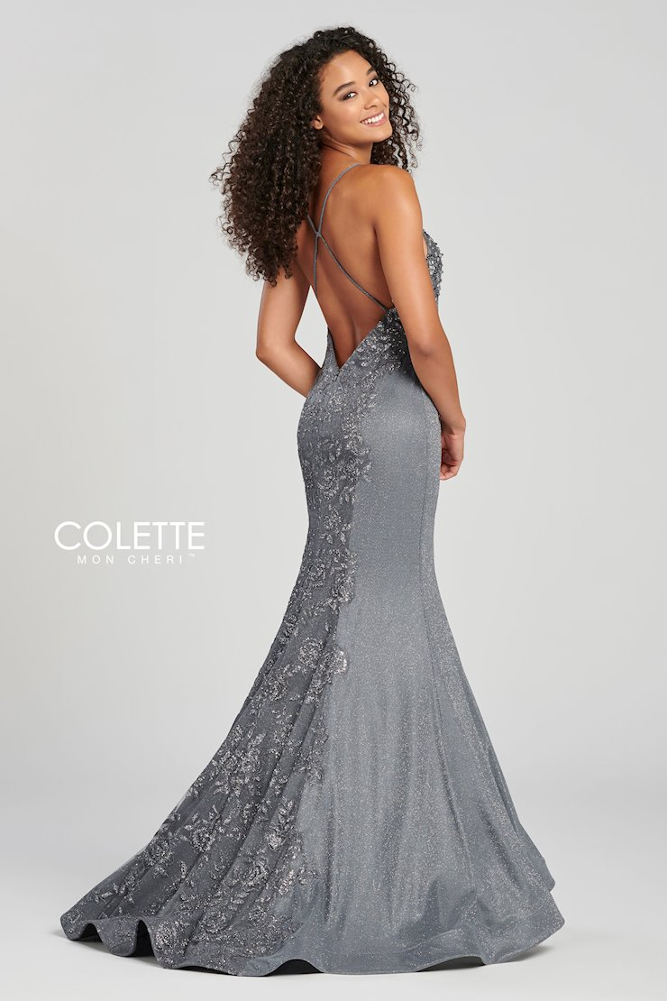 Colette for Mon Cheri Prom Dresses CL12081