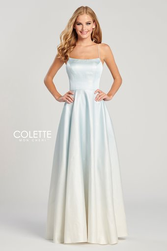 Colette for Mon Cheri Style CL12082