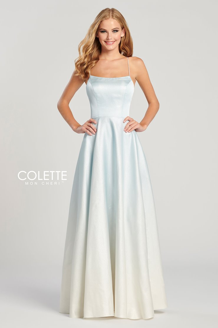 Colette for Mon Cheri Prom Dresses CL12082