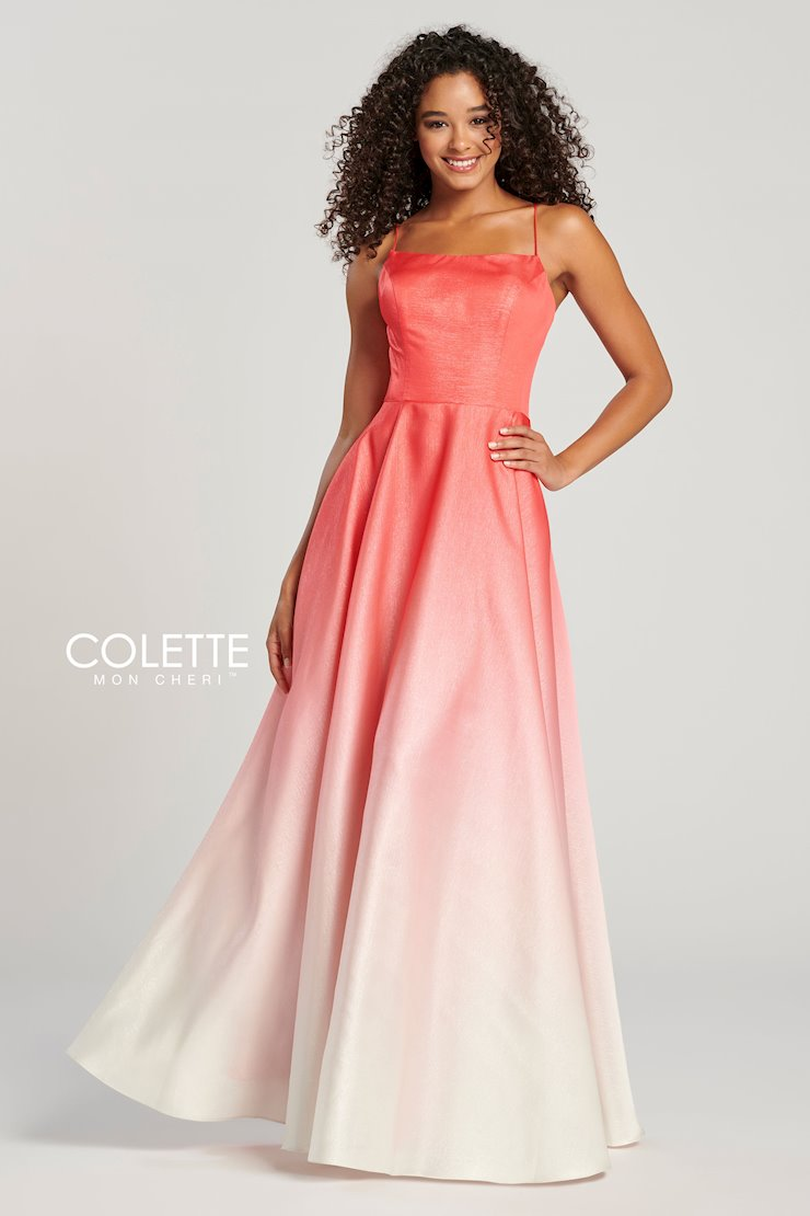 Colette for Mon Cheri CL12082