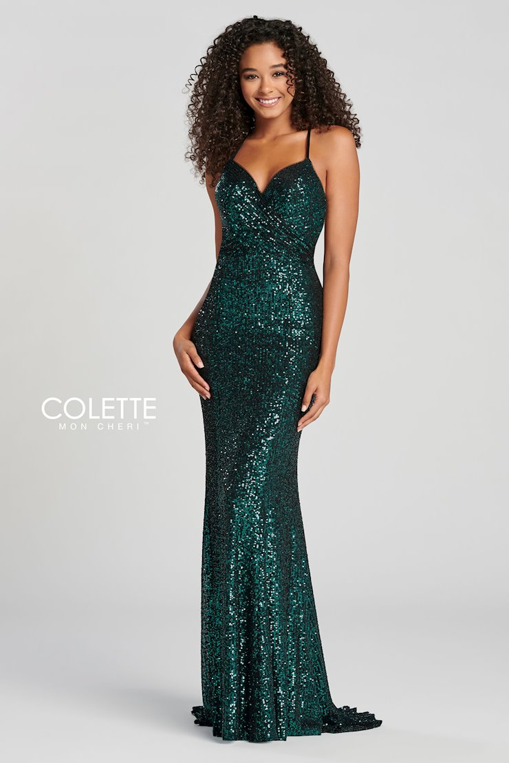 Colette for Mon Cheri Prom Dresses CL12084
