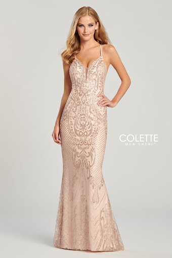 Colette for Mon Cheri Prom Dresses CL12086