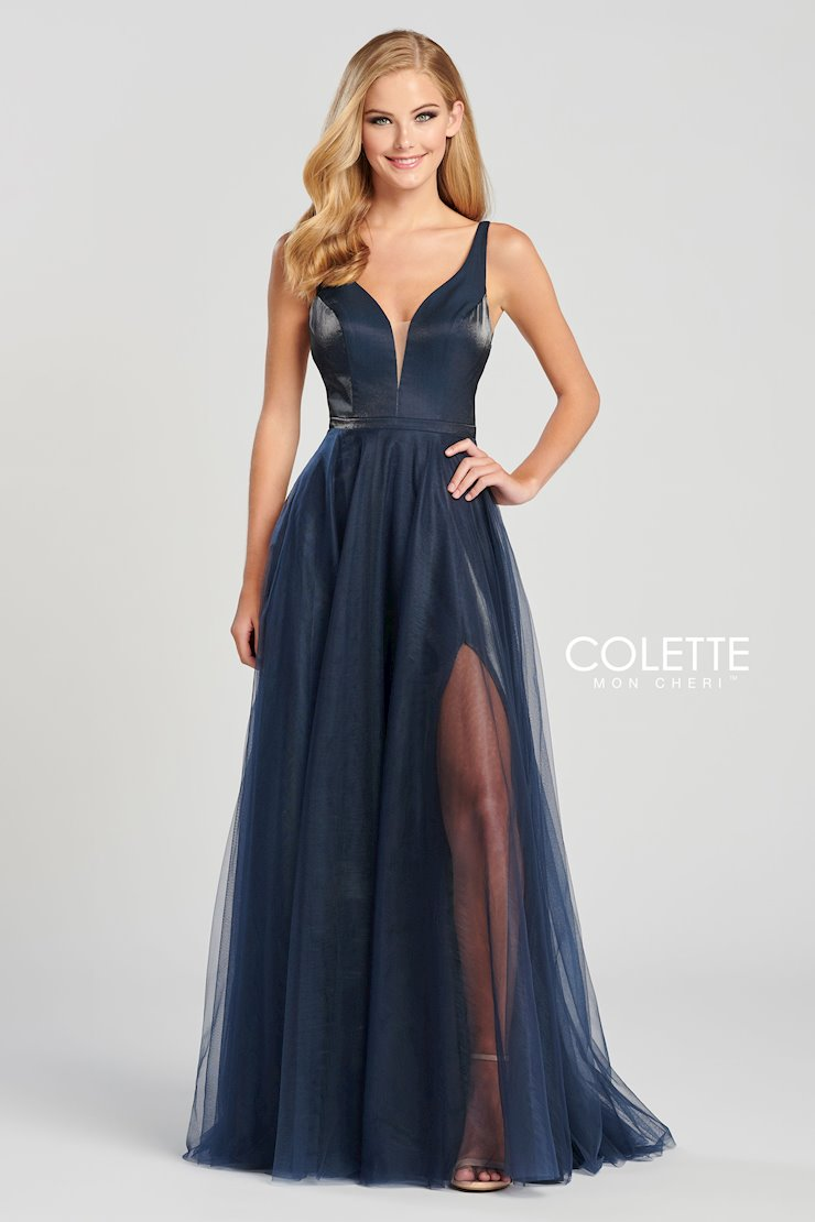 Colette for Mon Cheri Prom Dresses CL12087