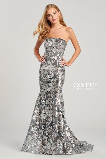 Colette for Mon Cheri Style #CL12088