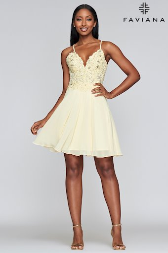 Faviana Prom Dresses Style #10151