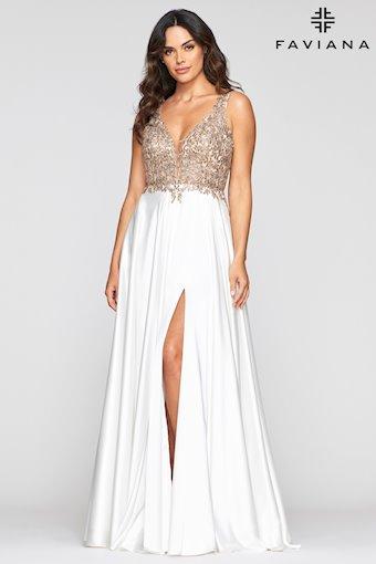 Faviana Style #10407