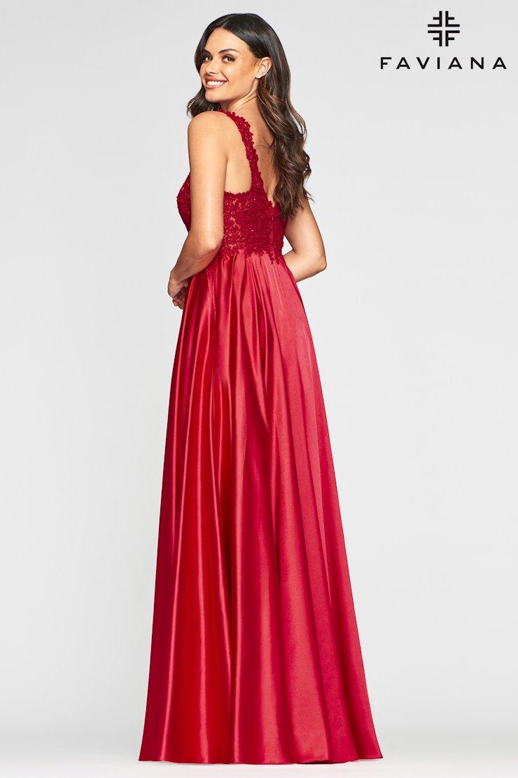 Faviana Prom Dresses 10407