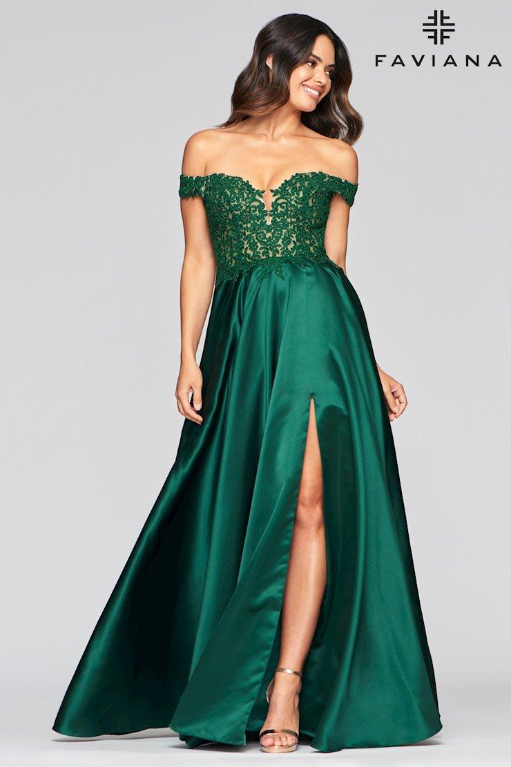 Faviana Style #10422