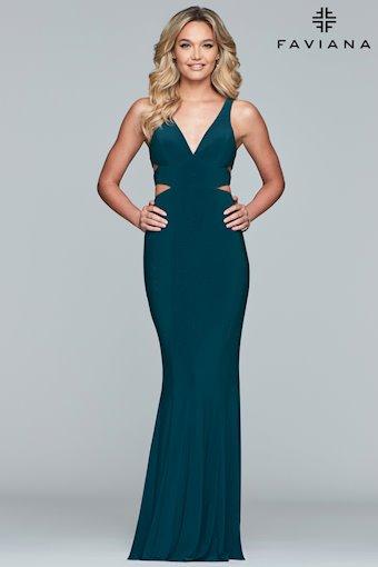 Faviana Prom Dresses Style #7541