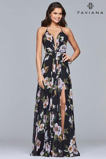 Faviana Prom Dresses 7946