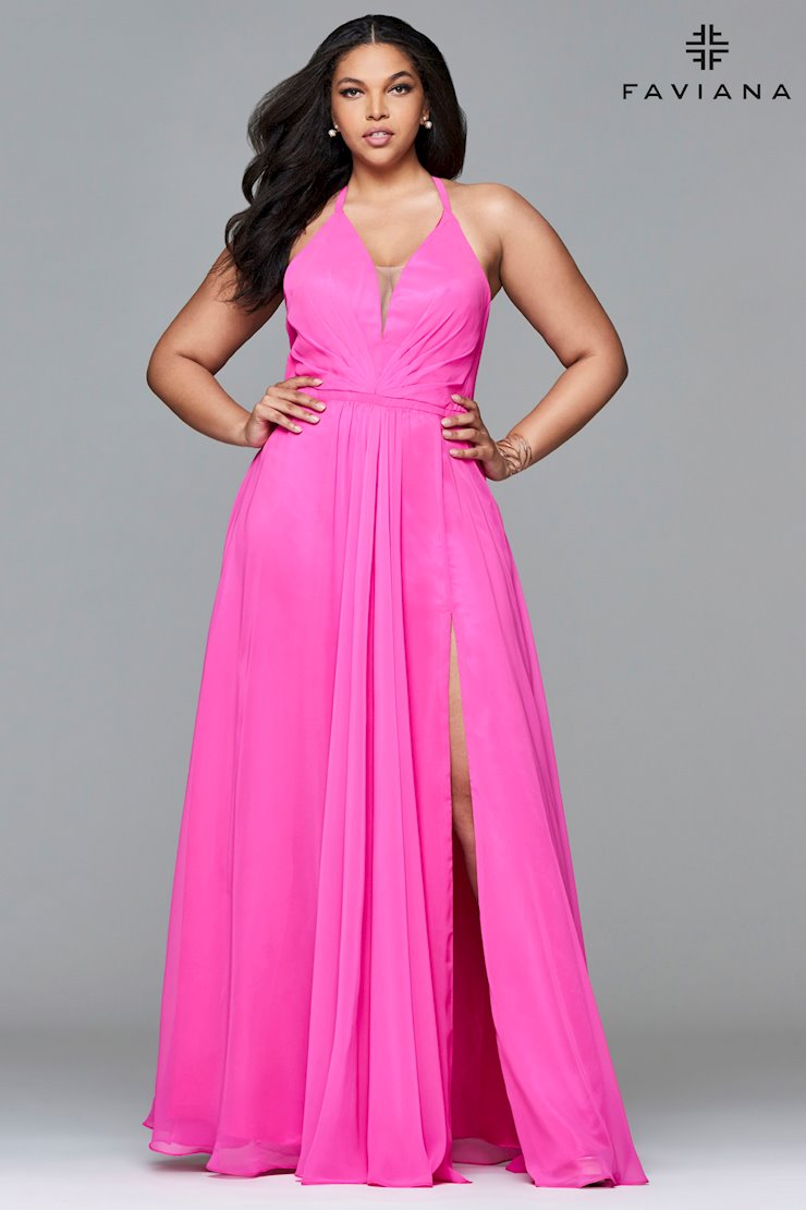 Faviana Prom Dresses 9397