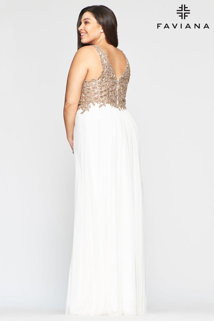 Faviana Prom Dresses 9428