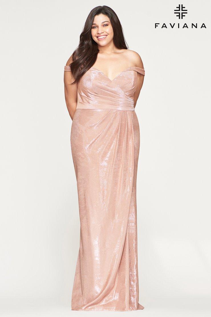 Faviana Prom Dresses 9457