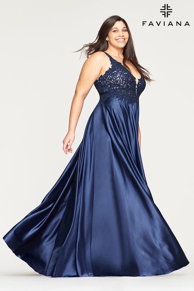 Faviana Style #9494