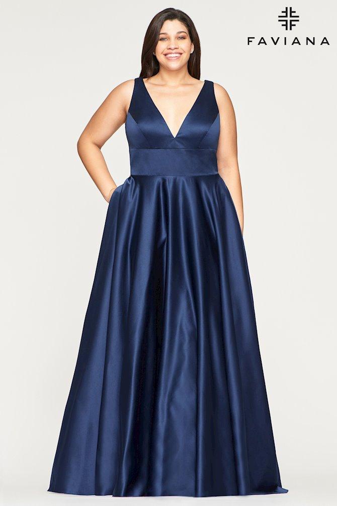 Faviana Style #9496