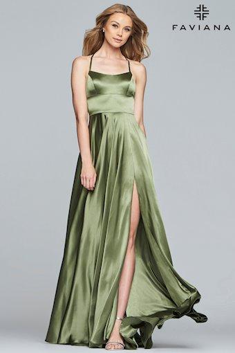 Faviana Style #S10211