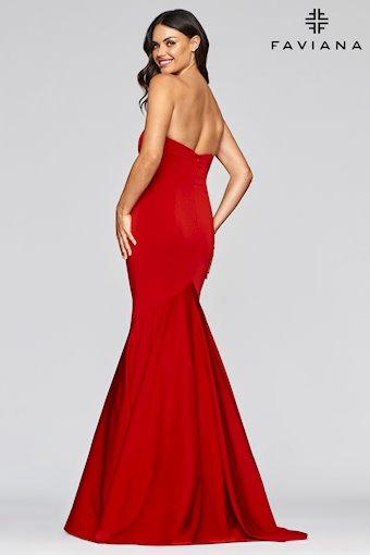 Faviana Style #S10213