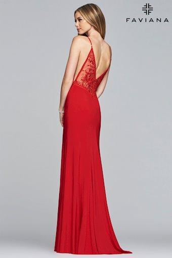 Faviana Prom Dresses Style #S10219