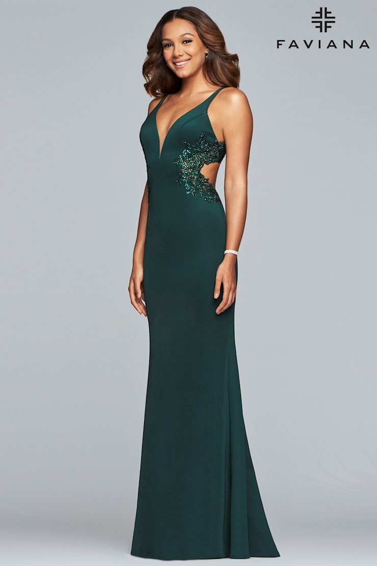 Faviana Prom Dresses S10226
