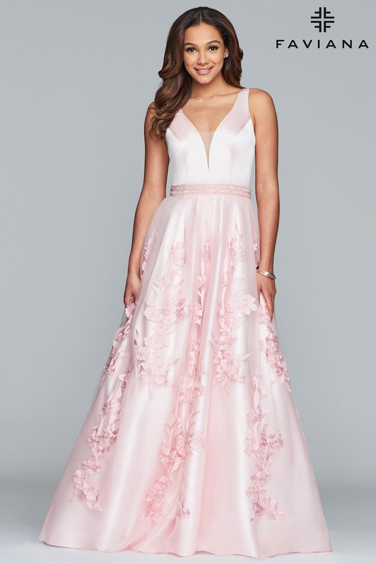 Faviana Prom Dresses S10230
