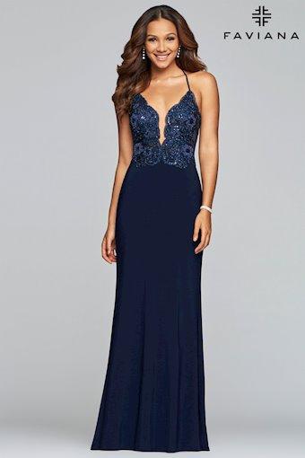 Faviana Style #S10273