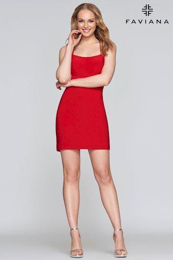 Faviana Style: S10356
