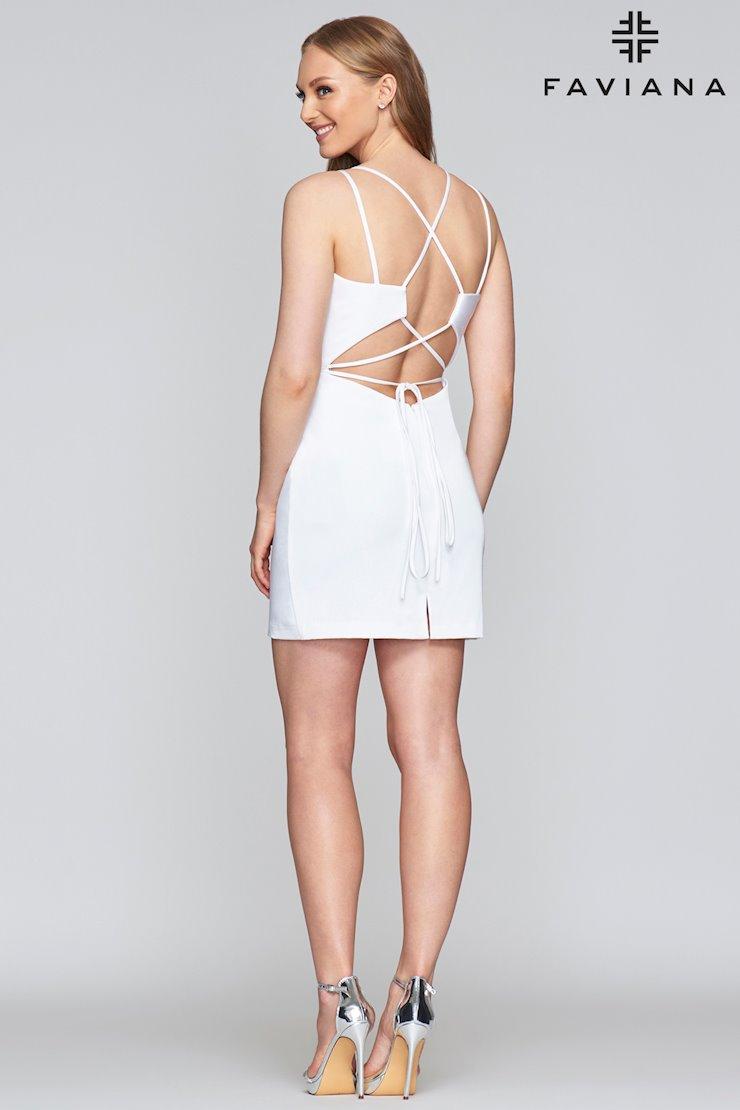 Faviana Prom Dresses S10358