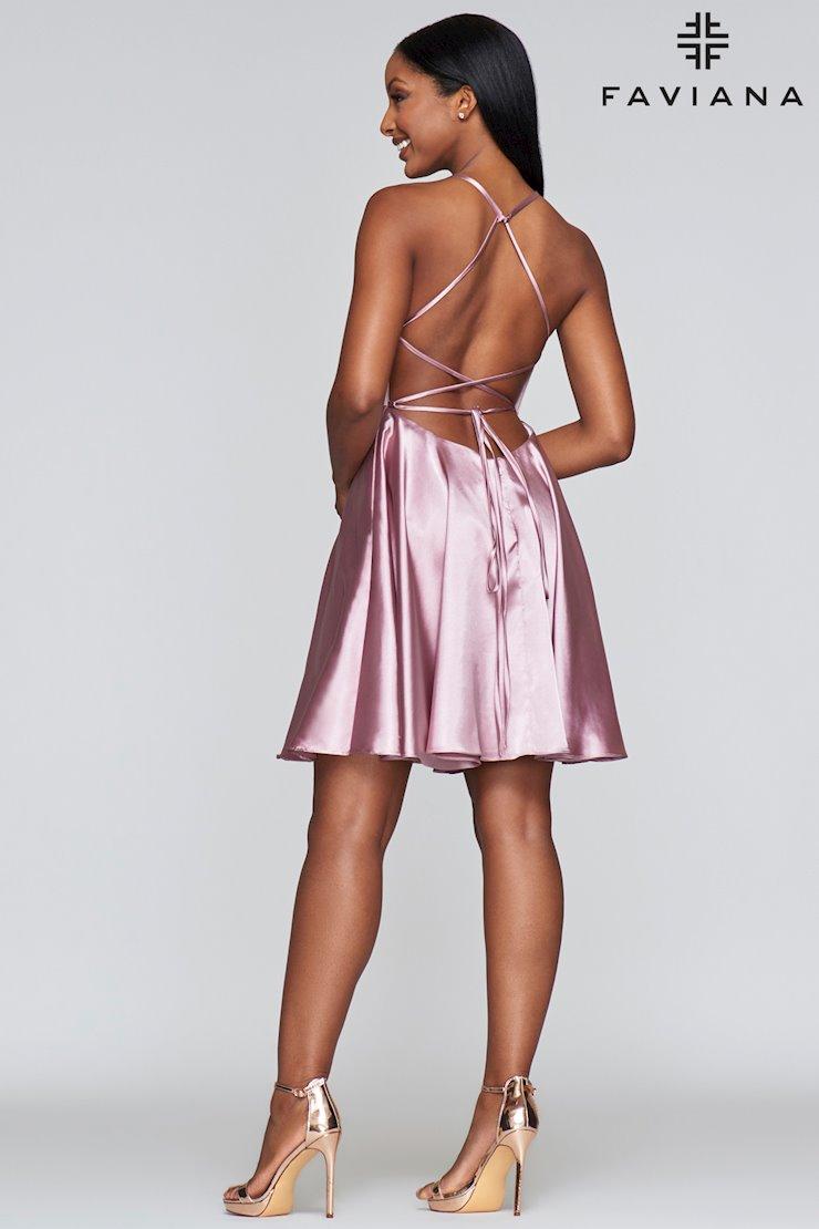 Faviana Prom Dresses S10361