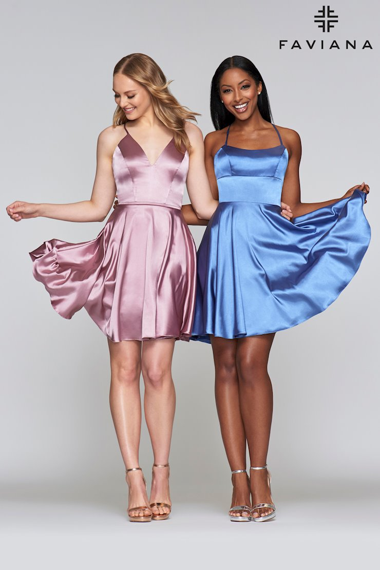 Faviana Prom Dresses S10362