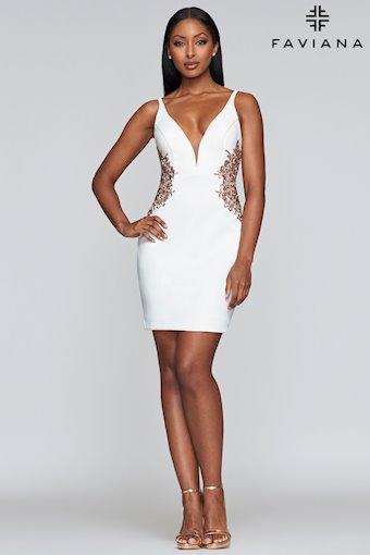 Faviana Style S10371