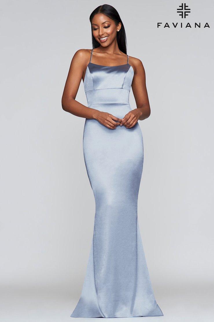 Faviana Prom Dresses S10375