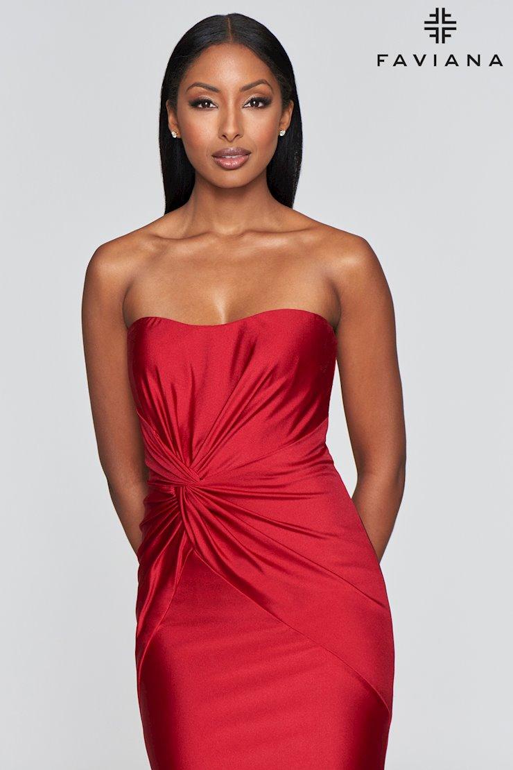 Faviana Prom Dresses S10381