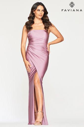 Faviana Prom Dresses Style #S10382
